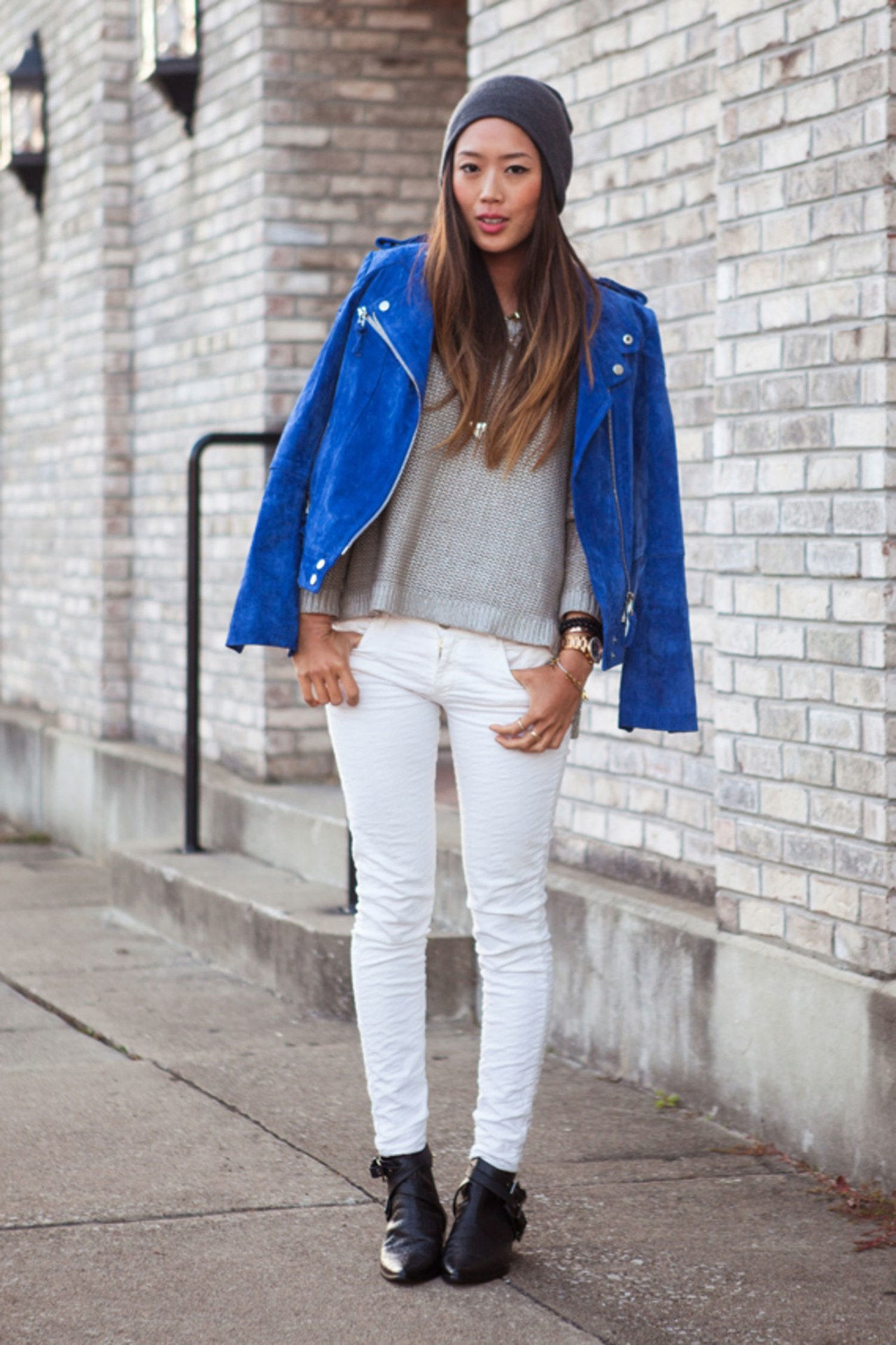 pudota winter white jeans song of style