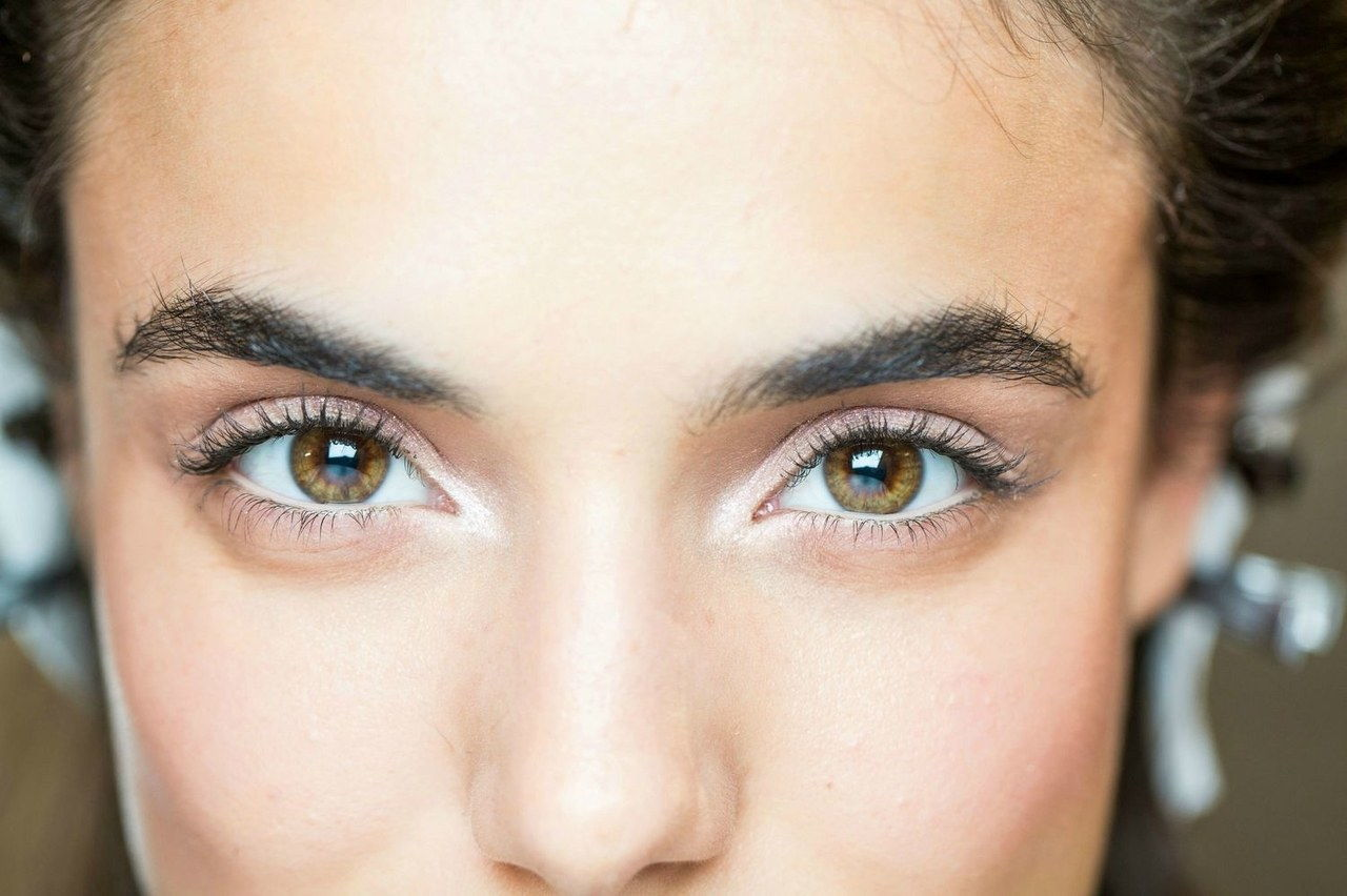 dob 30 beauty tips brows