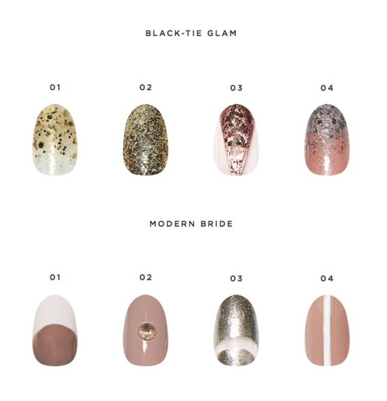 häät nail art ideas 3