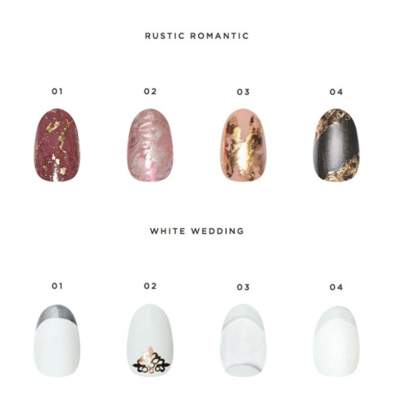 häät nail art ideas 5
