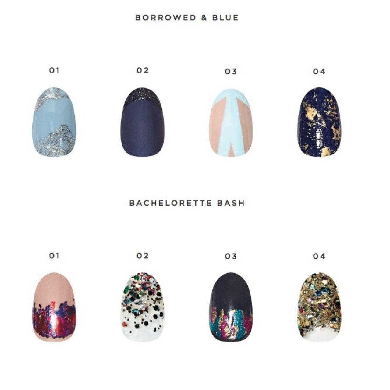 häät nail art ideas 6