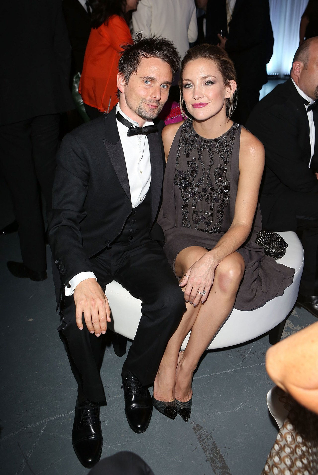Καίτη hudson matthew bellamy celebrity weddings 0813