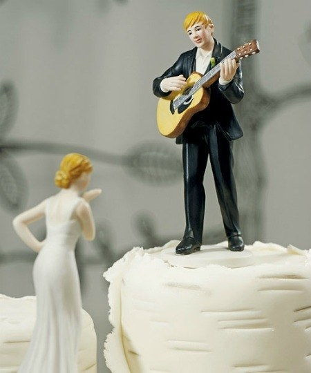 0425 4 wedding cake toppers we