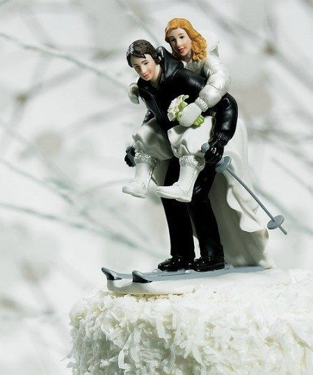 0425 5 wedding cake toppers we