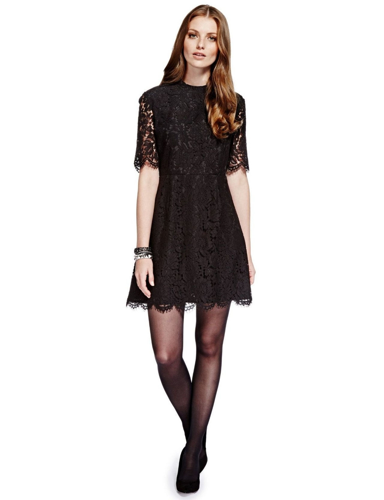 oznake spencer dress