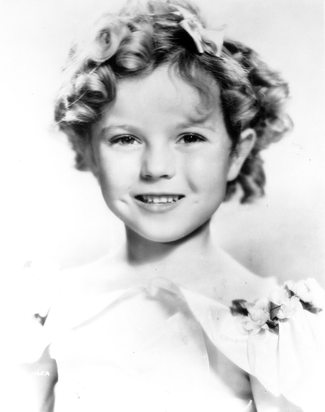 Shirley temple curls 6