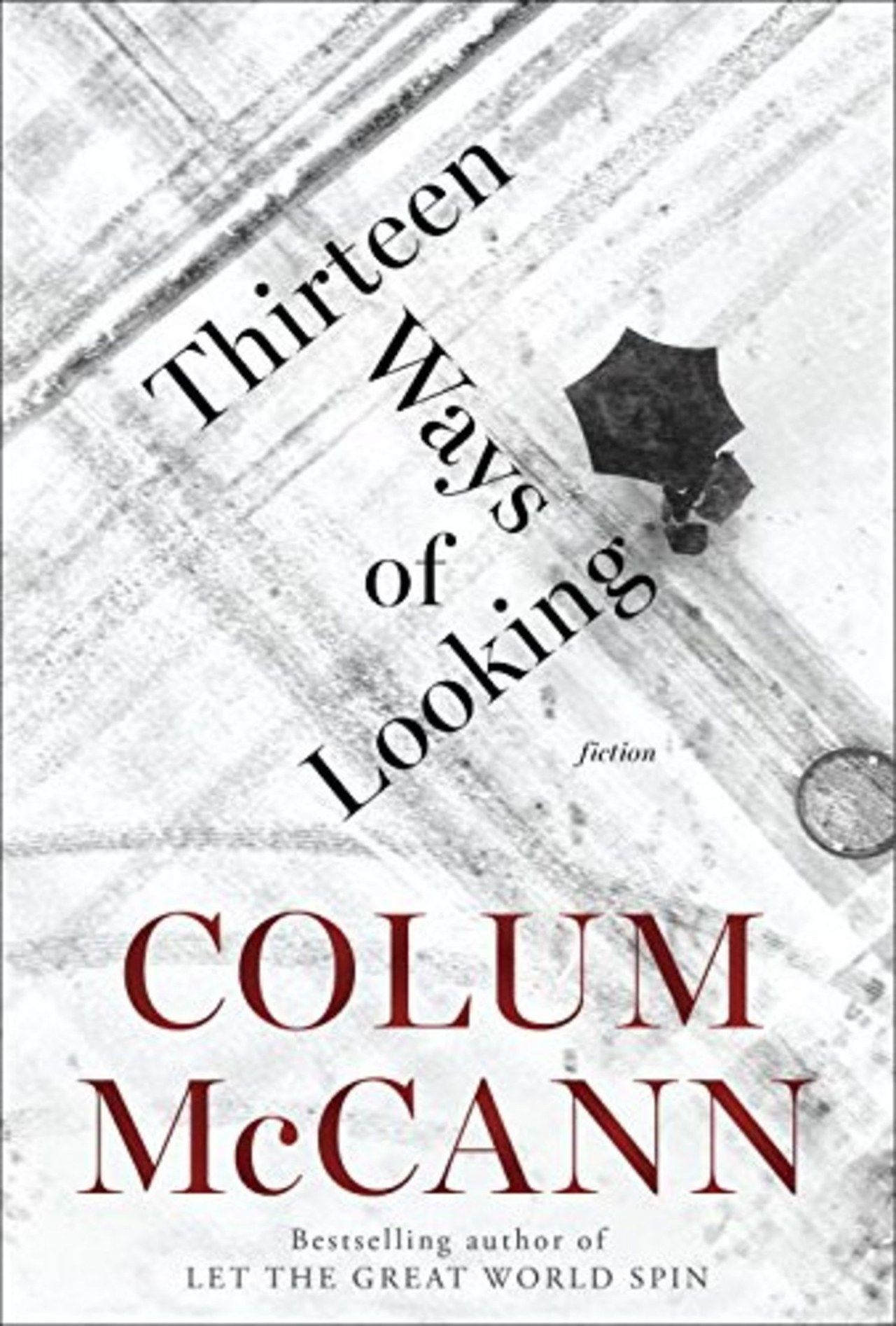 तेरह ways of looking colum mccann