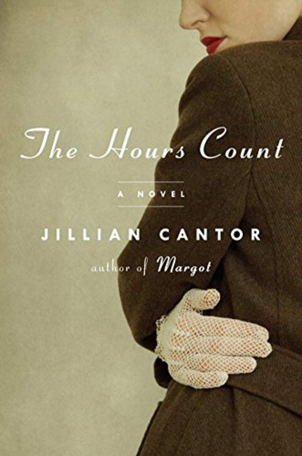 hours count jillian cantor