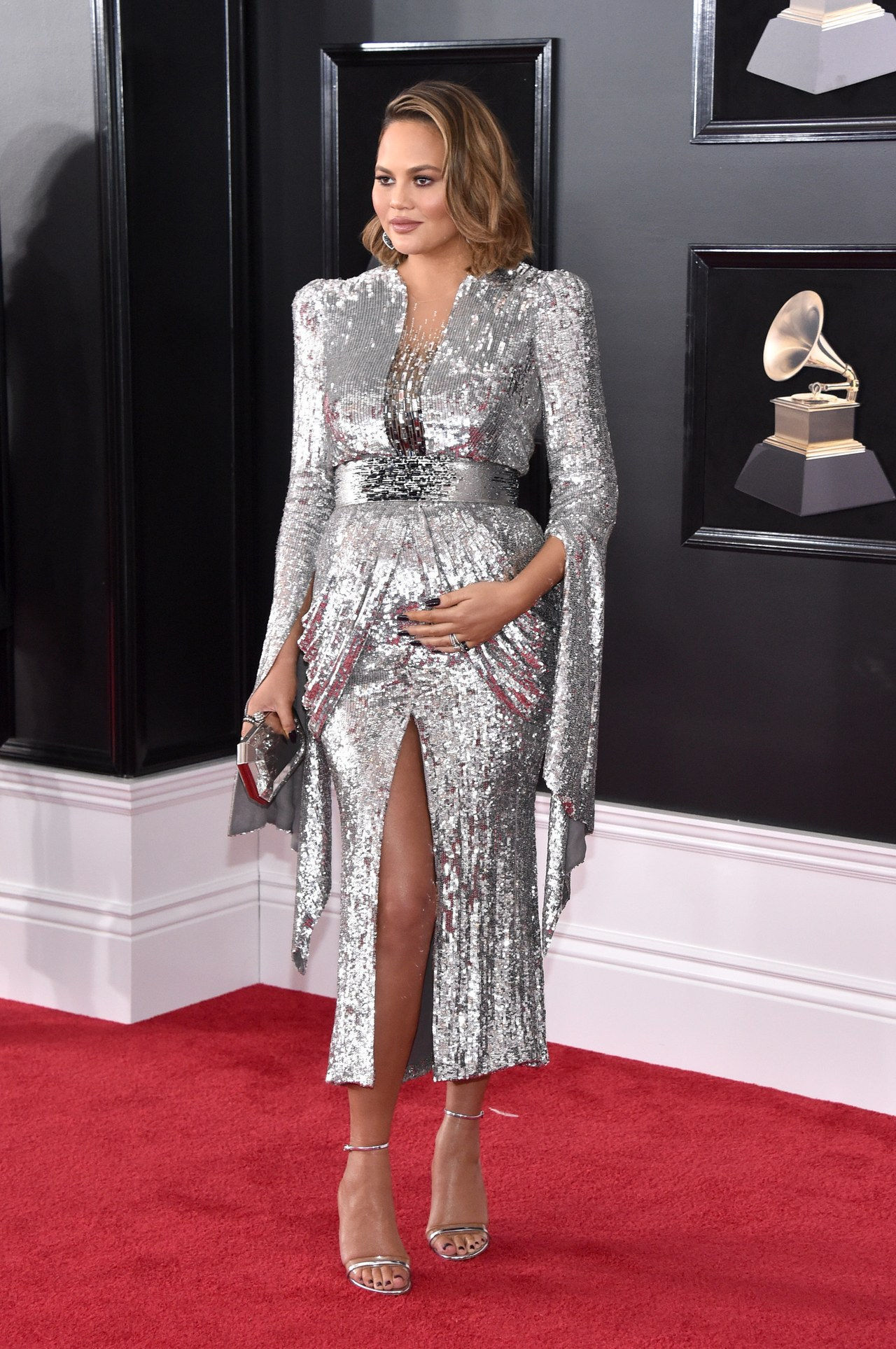 60. Annual GRAMMY Awards - Arrivals