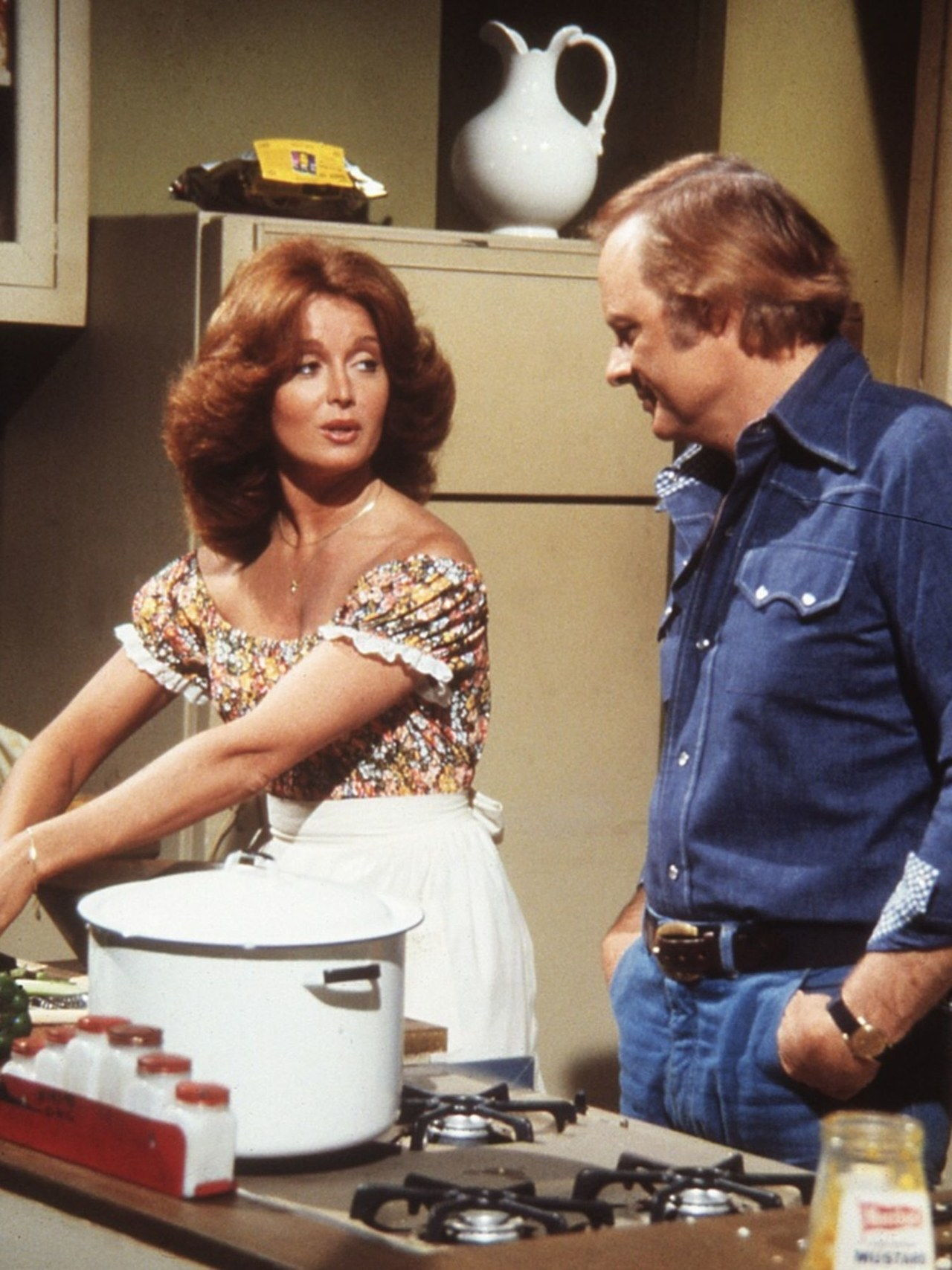 suzanne rogers john clarke days of our lives