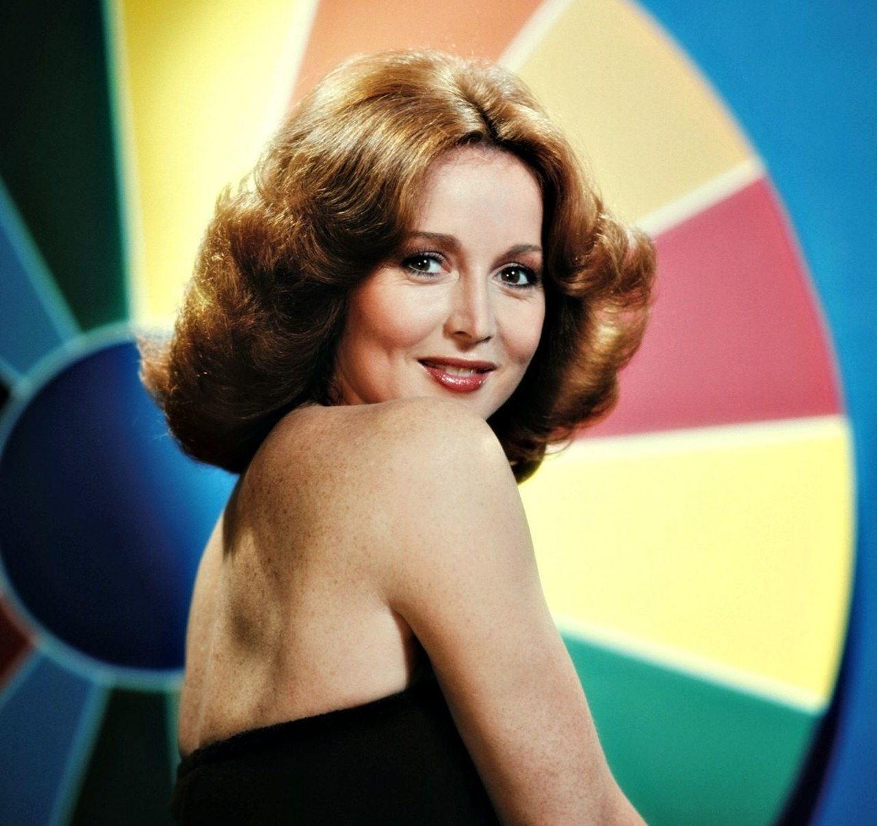 suzanne rogers early days of our lives