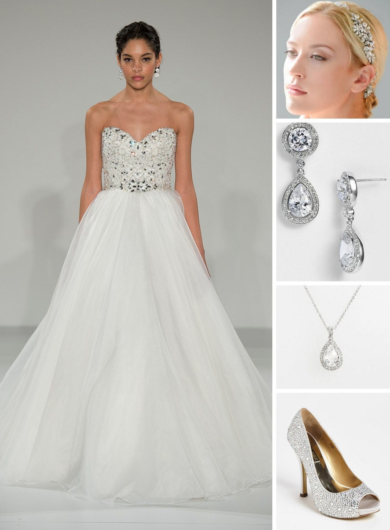4 desiree bachelorette wedding dress pictures
