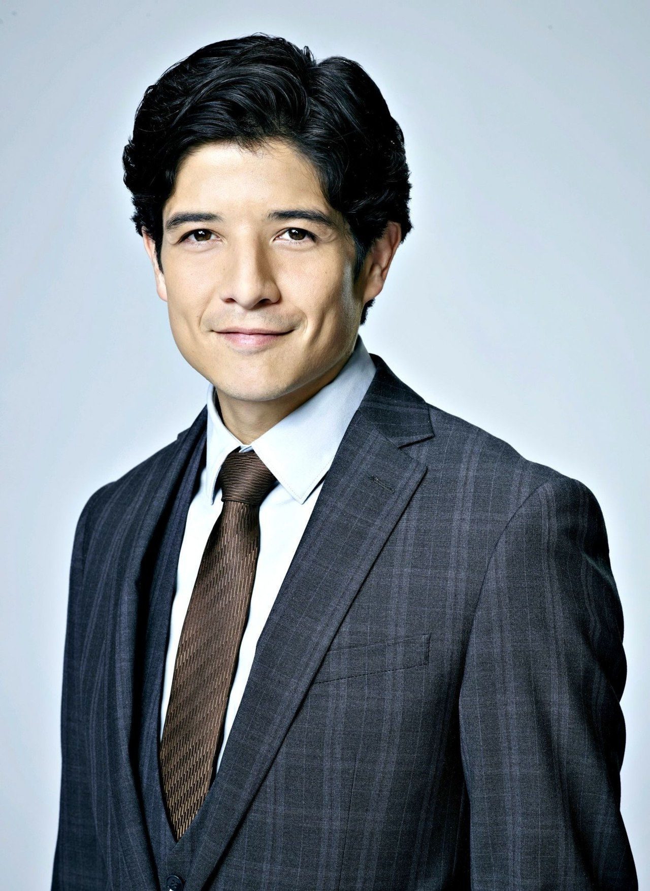 Jon foo rush hour tv