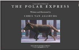 61 polar express book sm
