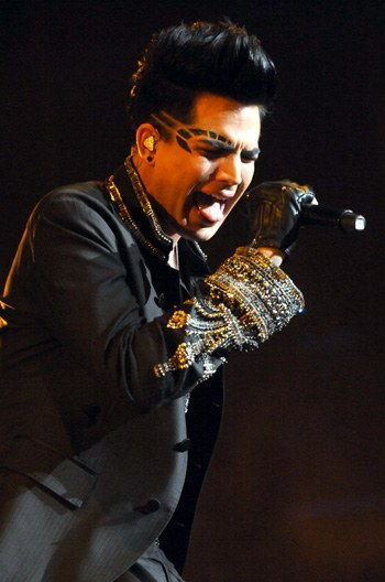 1008 quick halloween costume ideas adam lambert fa