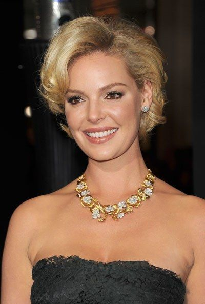 1206 katherine heigl big short hair front
