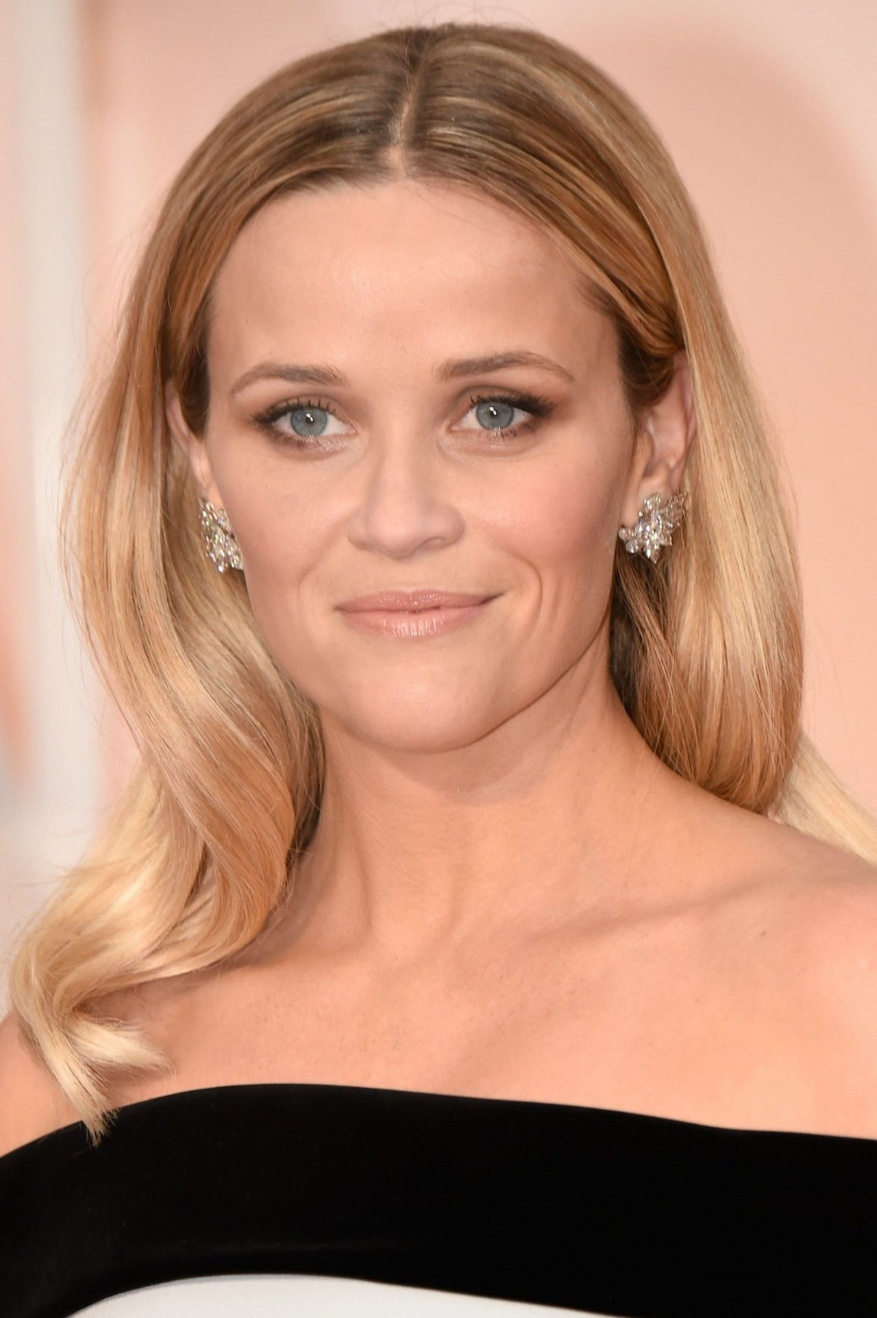 oscars 2015 beauty reese witherspoon