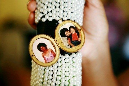 1222 wedding bouquet wrap we