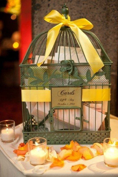 1221 wedding gift holder we