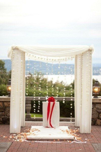 1221 wedding ceremony chuppah we