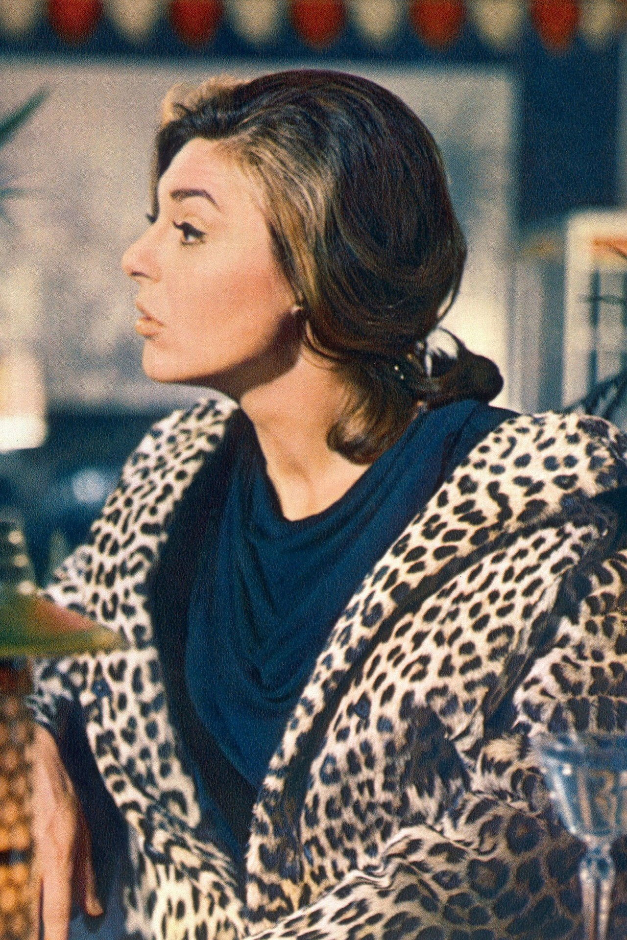 parhaat coats in movies the graduate 1967 leopard