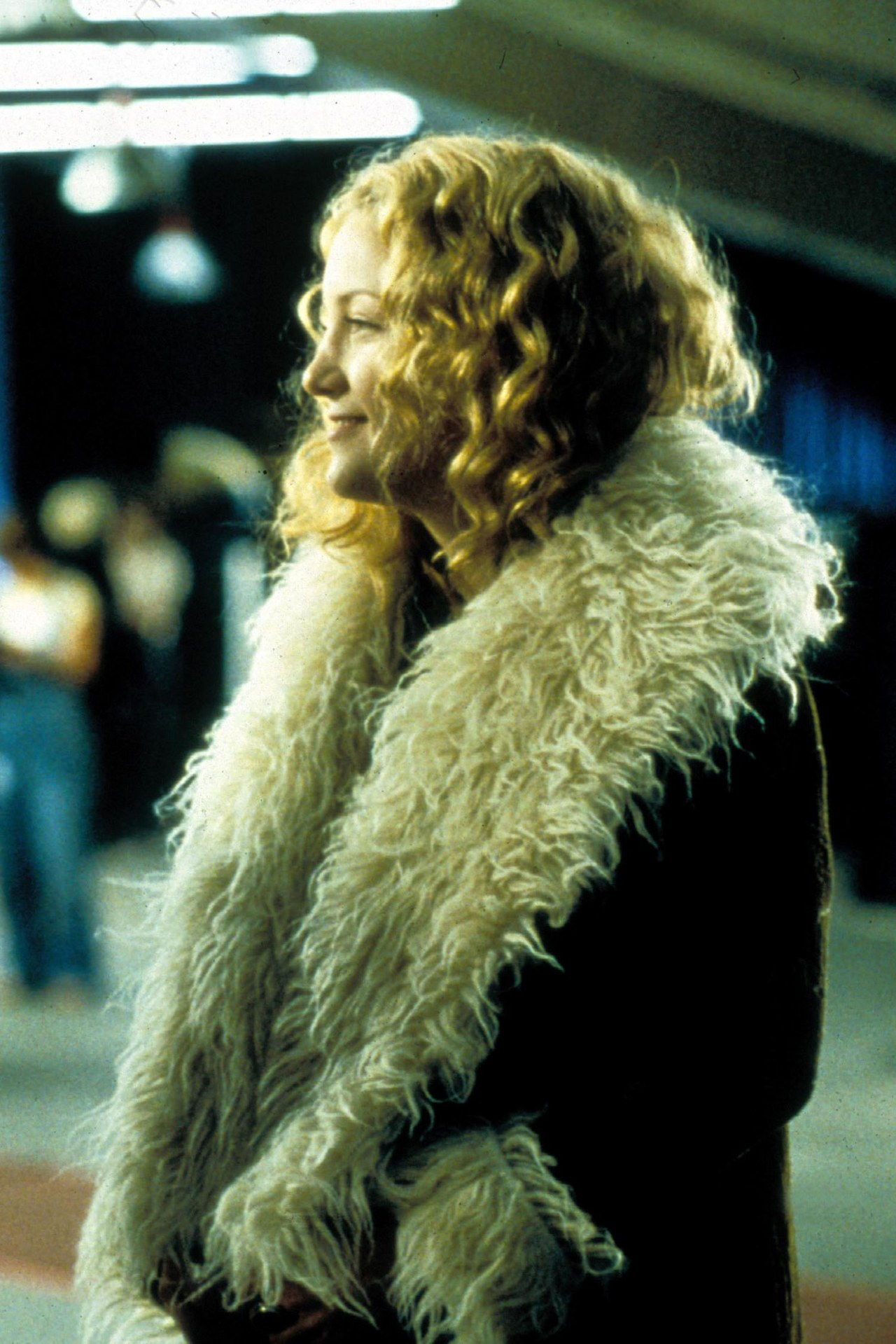 parhaat coats in movies almost famous 2000 shearling
