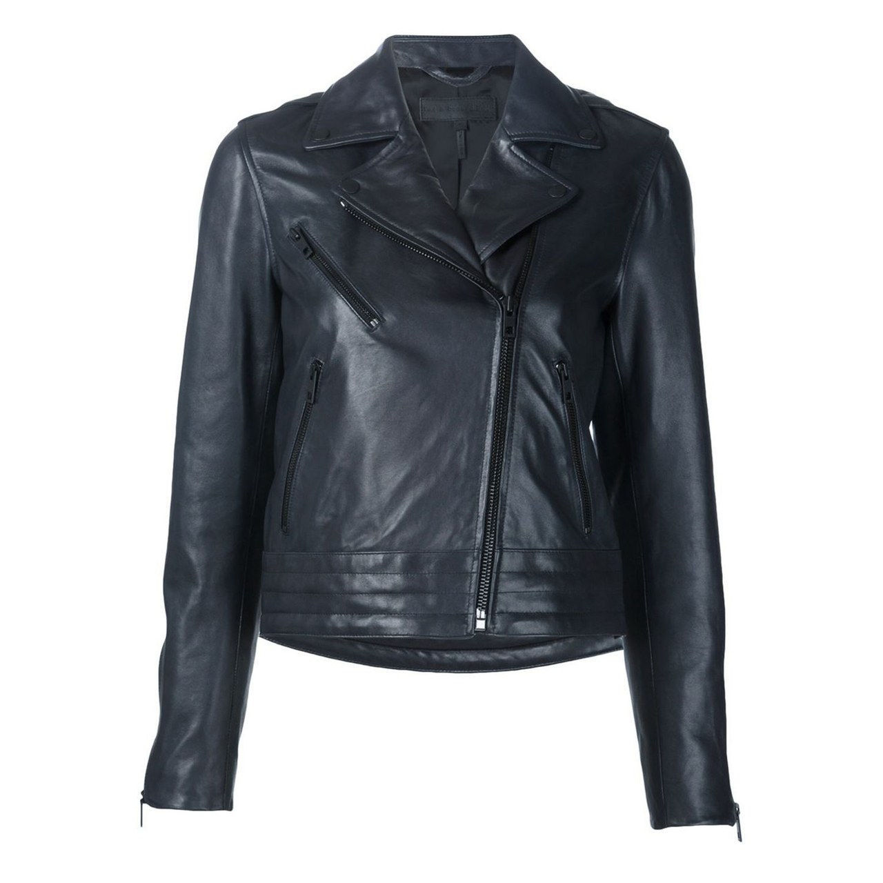 kevät leather jacket rag bone