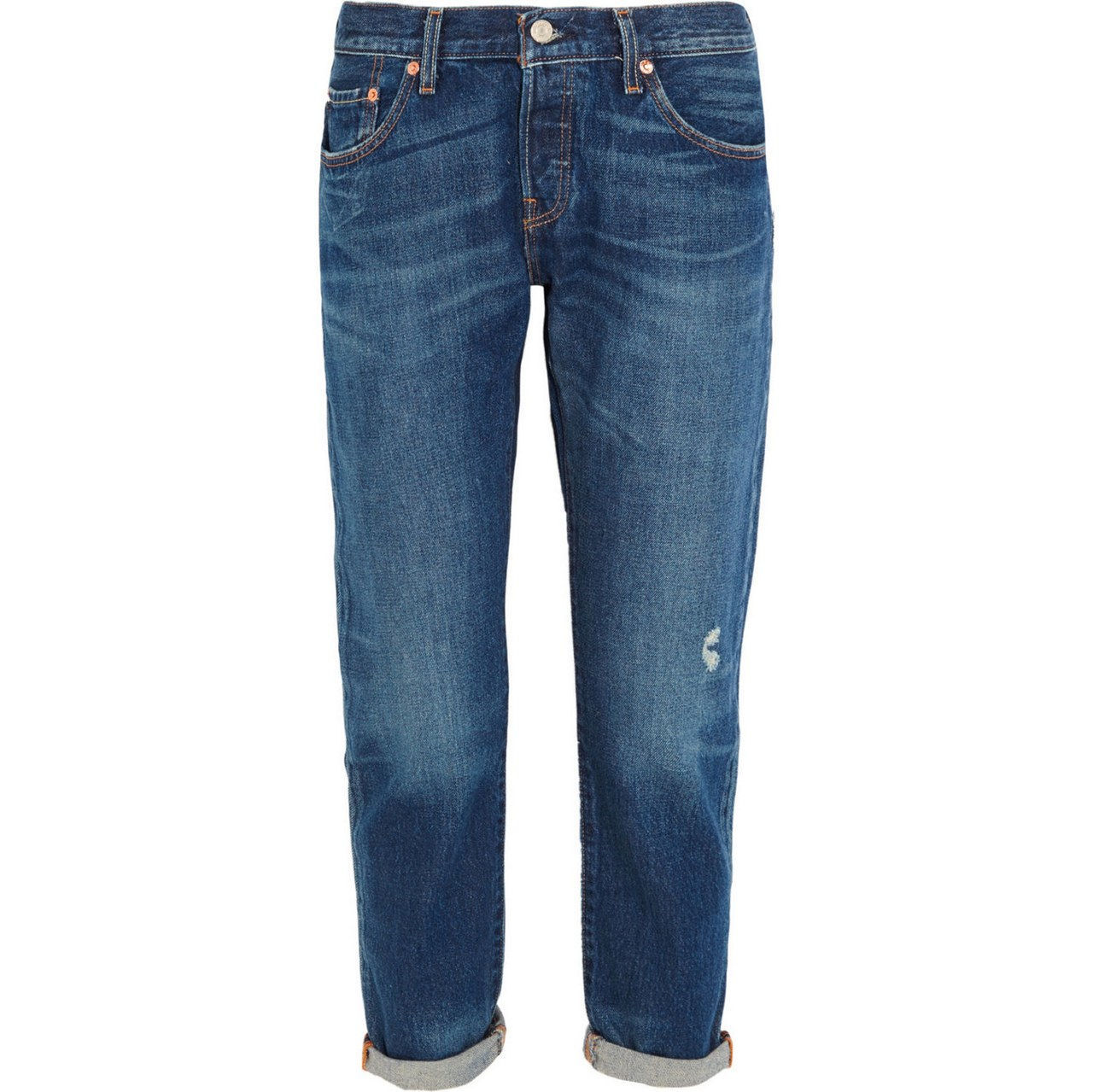 सर्दी weather jeans levis 501 ct