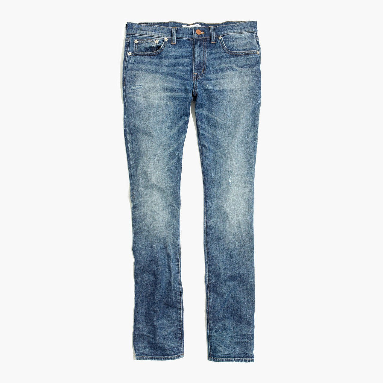 सर्दी weather denim madewell jeans